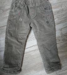 Termo pantalone, vel. 2