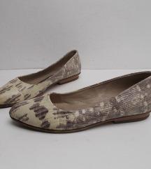 LILU kozne cipele/baletanke
