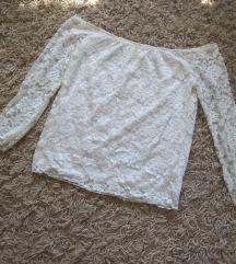 Cipkana bluza