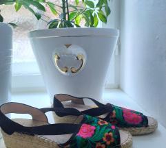Spanske sandalete