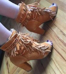 Prelepe kozne cizme