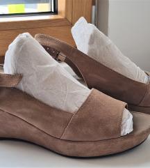 Kao nove Hogl sandale