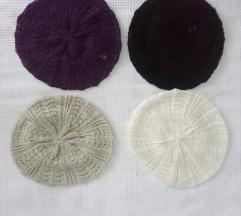 Mekane pletene beretke (Novo)