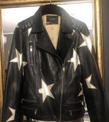 Snizeno 25000 Maison Scotch kozna jakna