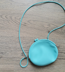 Plava torbica 💙