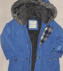 Zimska jakna-parka 86/92