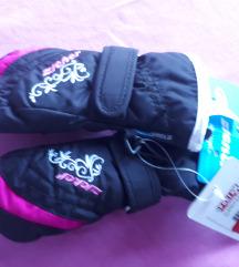 Ski rukavice-Novo