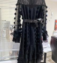 Prelepa cipkana haljina 💎🌟