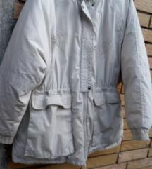 muska perjana jakna ocuvana
