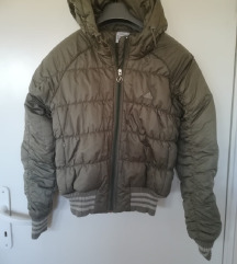 Adidas kratka jakna