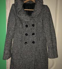 Sivkasti kaput
