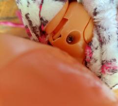 Beba placljivica Lea