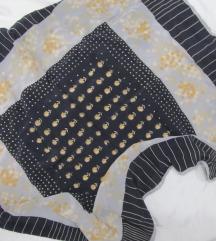 Marama čista svila