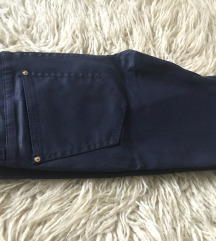 Nove Zara voskirane pantalone
