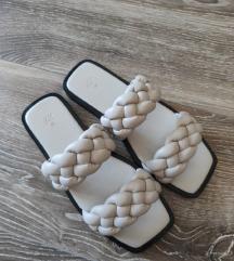 REZZ H&M papuce/NOVO