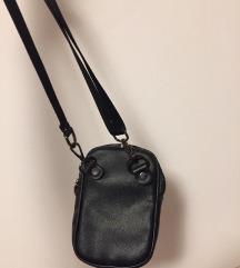 Zara torbica UNISEX kožna
