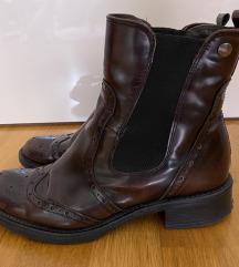 Camila cipele •prava koza•