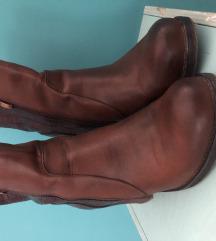 Safran kratke cizme
