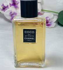 Coco  Chanel parfem