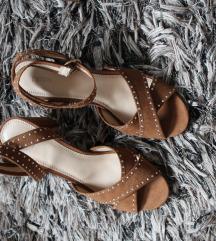 Sandale Pimkie 38 Novo