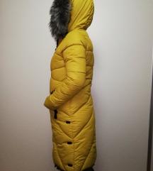 Zimski kaput jakna S/M