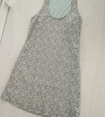 Pastelna letnja haljina