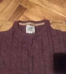 Muški džemper,KAO NOVO