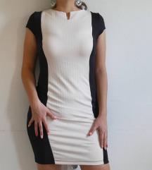 Elegantna haljina uz telo