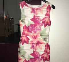 Cvetna haljina idgovara S/M/L