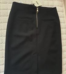 Koton suknja sa zipom