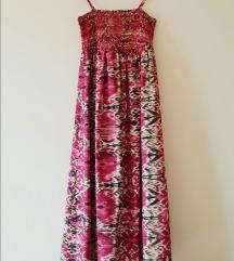 CULTURE letnja haljina (M/L/XL)