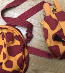 Dve torbe Samsonite Žirafa