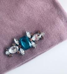 Kapa sa kristalima