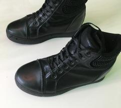Cipele platforma CISCENJE PROFILA!!