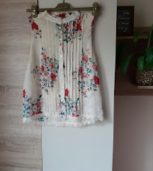 Letnja plisir majica