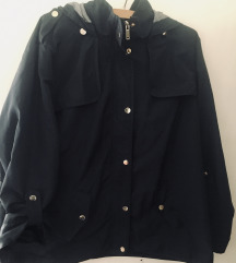 Prolecna jakna za krupnije