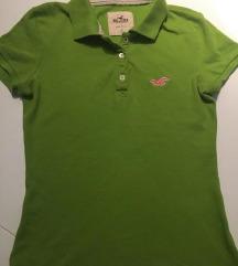 Hollister original zenska majica na kragnu