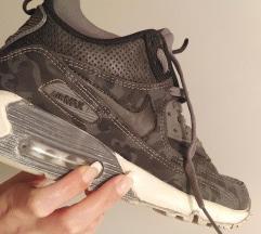 Nike air max na platformu 36rezz