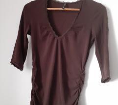 Caliope braon majica