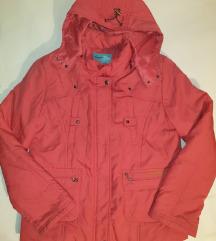 Pink topla jaknica 🌺