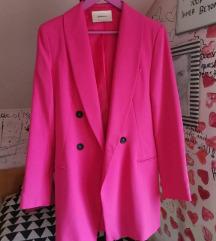 Pink sako