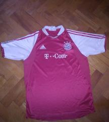 Dres Bayern Munchen Schweinsteiger adidas Xl