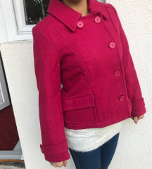Maleni pink kaputic