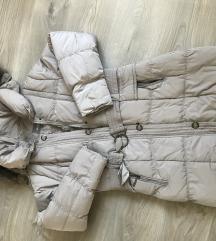 Zimska jakna bez mana