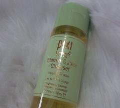 Pixi Beauty Vitamin C Juice Cleanser
