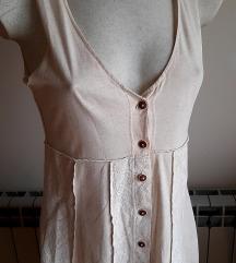 Vintage prsluk haljina