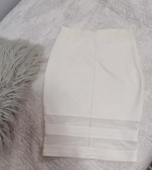 Amisu bela suknja 36