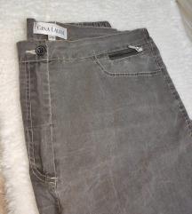 Nove pantalone za punije dame