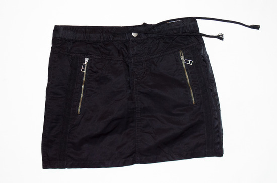 Mini suknja QS Style 5197 Suknja vel. S/34