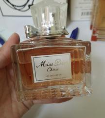 Miss dior cherie original tester